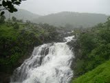 Bhimashakar Waterfall